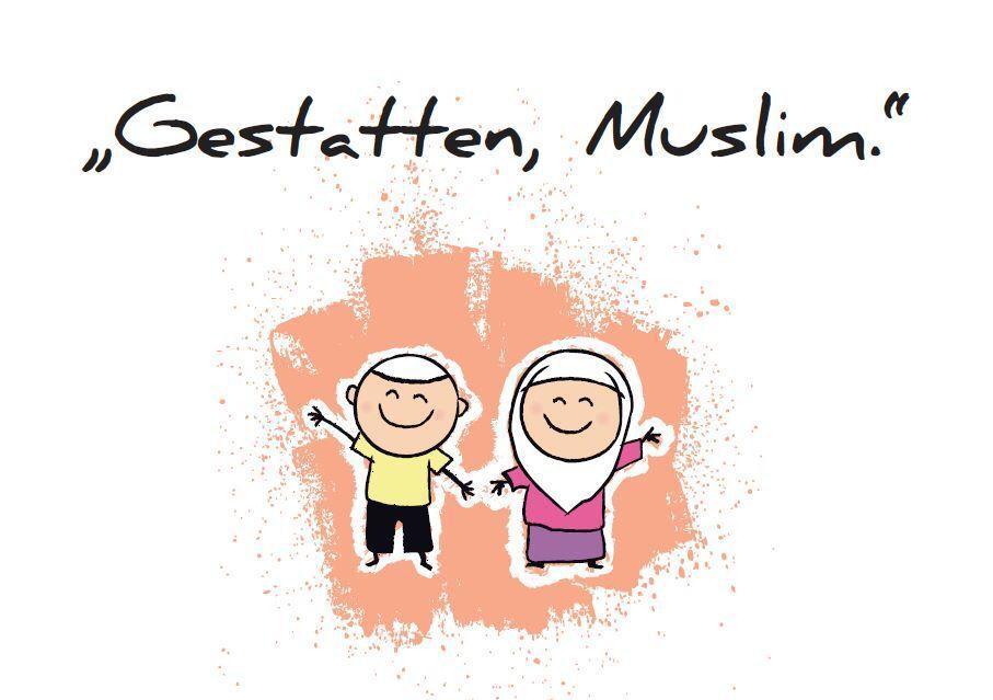 Gestatten Muslim